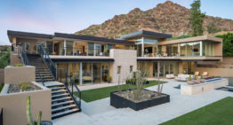 Interior Design Inspo of the Week: Paradise Valley Masterpiece by Est Est Scottsdale
