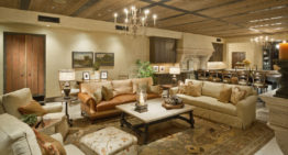 Interior Design Inspo of the Week: Mediterranean Luxury in Silverleaf by Est Est Scottsdale