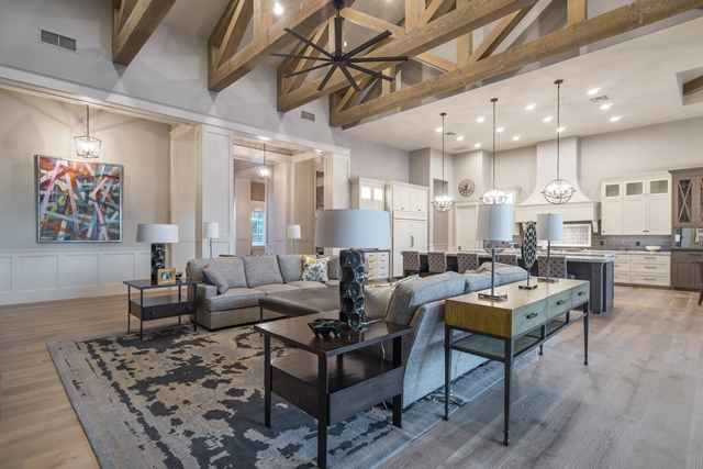 Get to Know: Forte Homes
