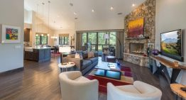 Pine Canyon Hosts Fall Home Tour