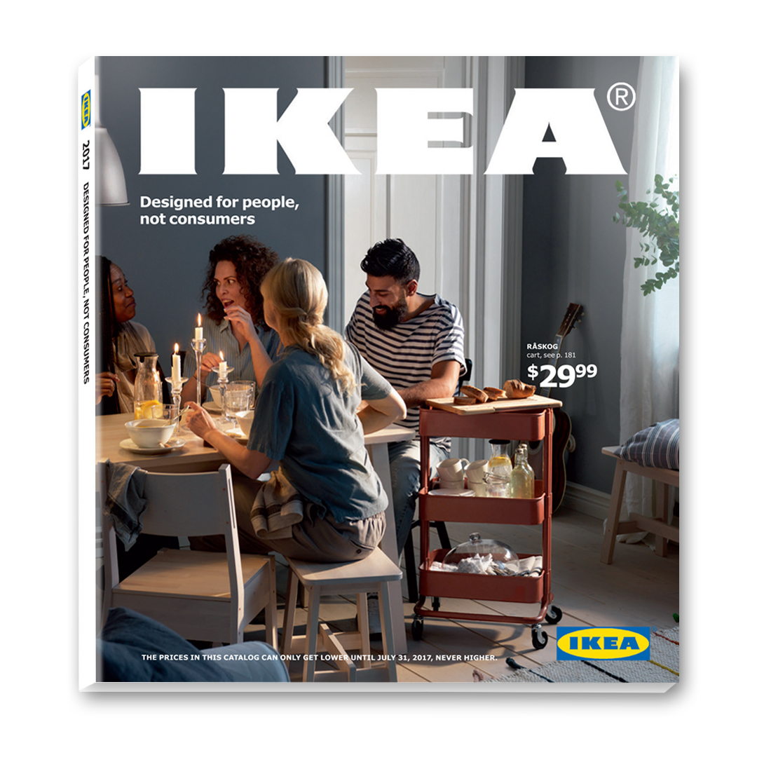 ikea 2017 catalog out today. Black Bedroom Furniture Sets. Home Design Ideas