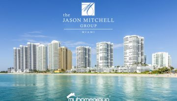 The Jason Mitchell Group Expands to Miami With a World-Class Real Estate Team