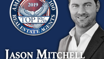 Jason Mitchell of Arizona's Leading Real Estate Team Named No. 5 in America's Top 100 Real Estate Agents