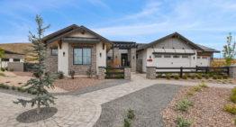 Capstone Homes Brings Jasper, Prescott's All-New Master-Planned Community, to Life