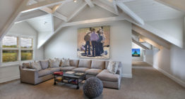 Interior Design Inspo of the Week: Contemporary Cabin Luxury in Jackson by Est Est Scottsdale