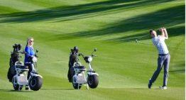 The Westin Kierland Golf Club Introduces TurfRider