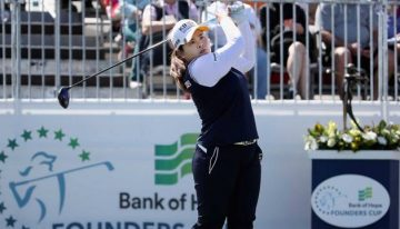 Bank of Hope Founders Cup Announces Volunteer Packages