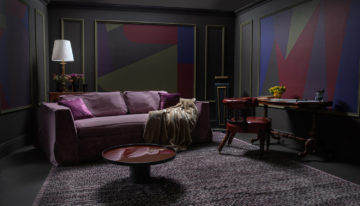 Introducing Curator, Designer Paint Collection