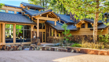 <strong><em>Frank Aazami's Featured Listing</em></strong><br>La Cienega Ranch Paradise in the Pines