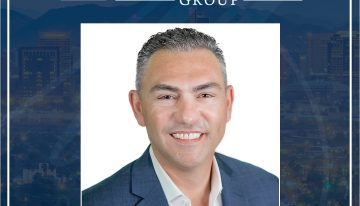 Get To Know: Leon Gavartin with The Jason Mitchell Group