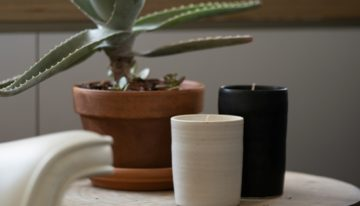Make Your Own (Eco-Friendly!) Candles at Home