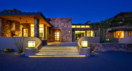 The Ultimate in Privacy and Exclusivity in North Scottsdale, Arizona – Offered by Silverleaf Realty