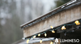 Lumineso: Simplifying the Christmas Light Installation Industry