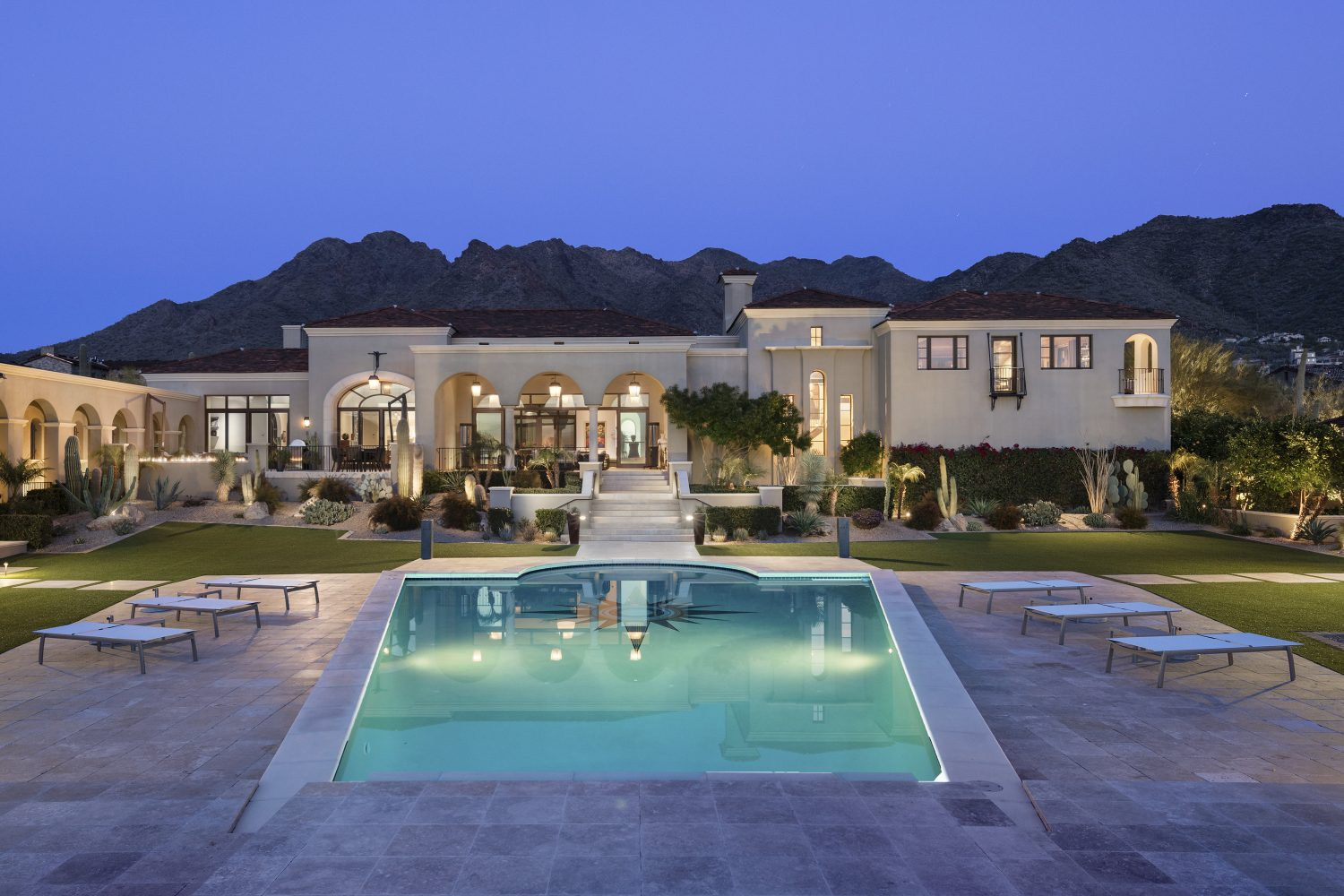 Silverleaf Realty Closes On Home With Record Price In