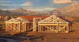 Mandalay Homes Introduces New Modern Architectural Designs at Ridgeview