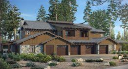 Pine Canyon Breaks Ground on Luxury Condo