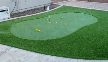 9 Reasons You Need Artificial Turf Now