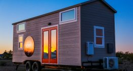 Q & A: Uncharted Tiny Homes