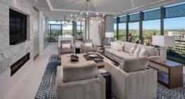 Interior Design Inspo of the Week: Optima at Kierland Condo