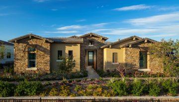 Monterey Homes' Bellissima