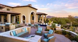 Scottsdale Home Builder Receives National Design Award