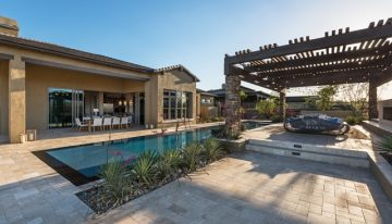 Granada Model Now Open at Monterey at Verde River