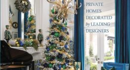 Valley Custom Homes Featured in New Holiday Book