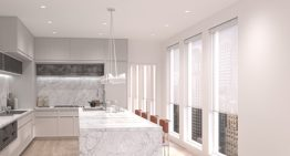 New Palladiom Shading System from Wipliance and Lutron Electronics