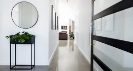 4 Creative Concrete Floors to Take Your Home to the Next Level