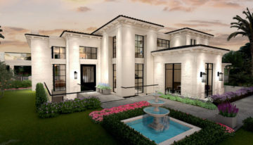 Drewett Works Designs the All-New Ritz-Carlton Residences