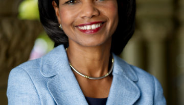 Condoleezza Rice to Headline Waste Management Phoenix Open Event