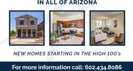 Check Out Riverbend, AZ's Fastest-Selling Luxury Home Community