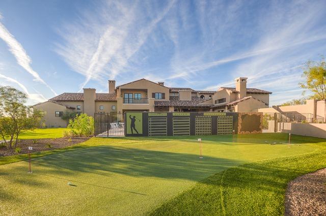 Design Spotlight: Silverleaf Ranch Hacienda