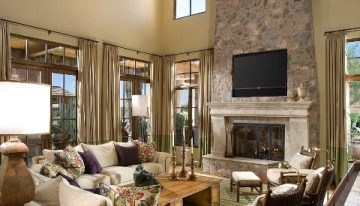 Design Spotlight: Ranch Hacienda