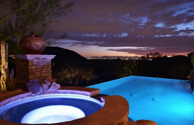 On The Market 1 795 000 Stunning Scottsdale Sanctuary