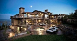 On the Market: Park City Estate With Direct Ski Access
