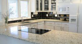 Interior Design Trends: Porcelain Countertops