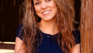 Agent Spotlight: Jennifer Marsh