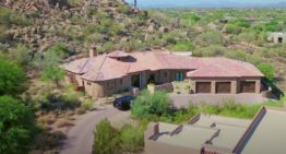 Take a Tour of this North Scottsdale Smart Home