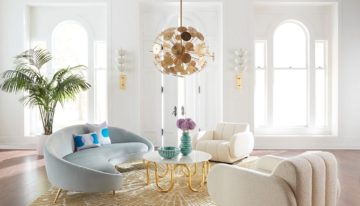 Freshen Up Your Space with Home Décor From Jonathan Adler