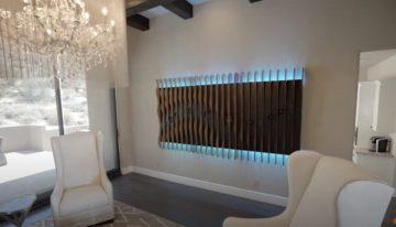 Sound Sculpture Brings Art to Smart Home Audio