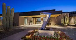 Seven Desert Mountain Clubhouse Wins Major Award