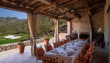 Silverleaf Announces New Chef