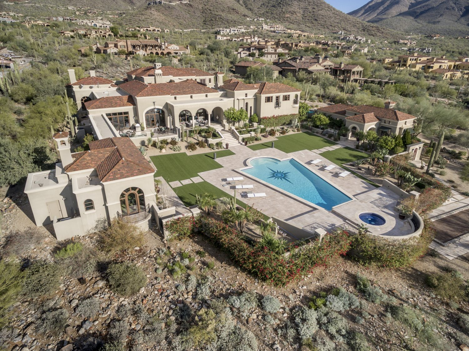 Silverleaf realty closes on home with record price in for Sliver leaf