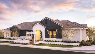 Toll Brothers to Bring Luxury Living to Surprise