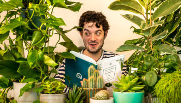 It's a Thing: Bedtime Stories for Plants