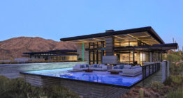 Design Spotlight: The Bacon House at Desert Mountain