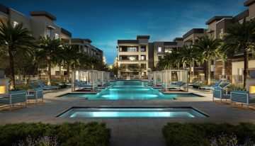 Desert Ridge to Welcome New Real Estate