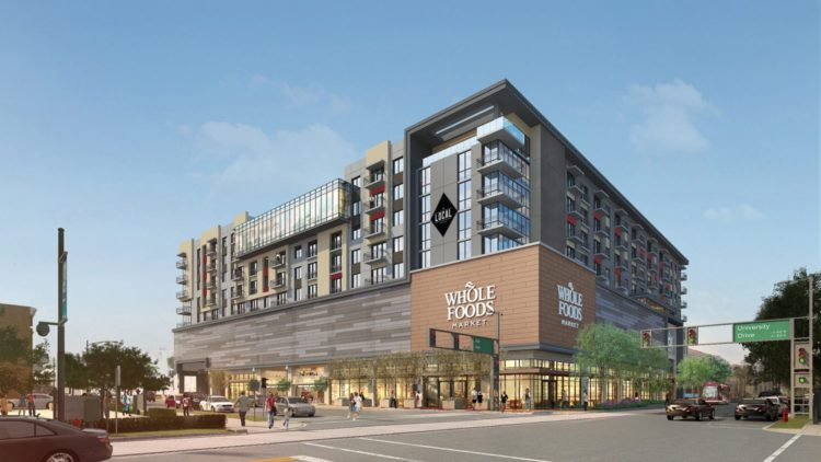The Local Apartments to Open in Tempe
