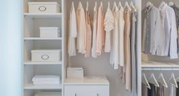 Closet Spring Cleaning Tips and Tricks
